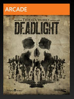 Free Deadlight for Xbox 360