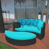 Up To 50% OFF + Extra 10% Off Select Outdoor Furniture @ LexMod