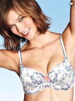 Free panty + free shipping with bra purchase @ Victoria's Secret