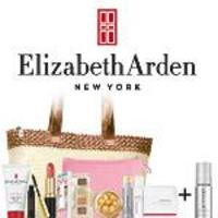 MOTHER'S DAY PREVIEW! FREE 12-Piece Gift + FREE Shipping with ANY $65 purchase @ Elizabeth Arden