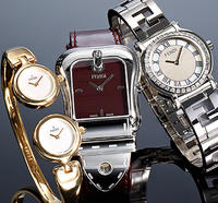Up to 60% Off Fendi Luxurious Italian Designer Watches on Sale @ Gilt
