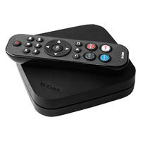 $29.99包邮 D-Link MovieNite Plus 流媒体播放器