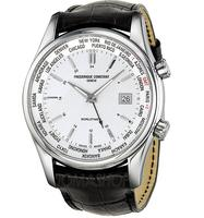 $399 Frederique Constant Index Mens Watch 255S6B6
