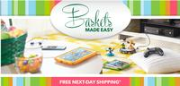 Free   Next day shipping on select Easter gifts