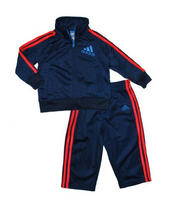Up To 81% Off Select Adidas Baby Outfits @ Amazon.com