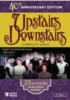$63.99 Upstairs, Downstairs: The Complete Series - 40th Anniversary Collection (1971)