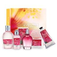Up to 30% OFF  Mother's day gift set @ L'Occitane