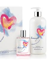 Up to $20 off when you buy one Loveswept item @ Philosophy