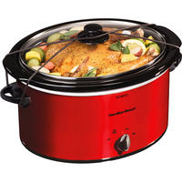 $16.88 Hamilton Beach 5-Quart Portable Slow Cooker