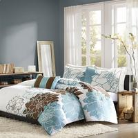$31.99 Home Essence Chloe 4-Piece Queen or King Comforter Set