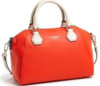 $198.98       kate spade new york  'catherine street - pippa' leather satchel