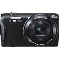 $59.99 Fujifilm - FinePix T500 16.0-Megapixel Digital Camera @ Best Buy