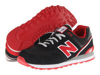 Up to 65% off on New Balance shoes, apparel @ 6PM.com