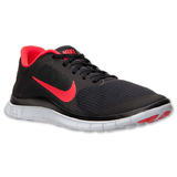 $59.98 Nike Free 4.0 V3 Men's Running Shoes