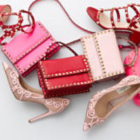 Up to 40% Off Valentino Designer Handbags, Shoes, Accessories & More on Sale @ Rue La La