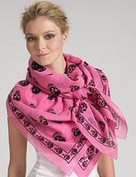 25% OFF Alexander Mcqueen Scarf. Handbags, Shoes and more @ Saks Fifth Avenue