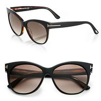 25% OFF Gucci,Valentino, Dior, Bvlgari, Ray-Ban, Tom Ford Sunglasses @ Saks Fifth Avenue