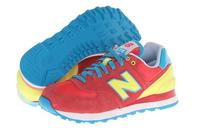 Up to 75% off on New Balance Shoes & Apparel @ 6PM.com