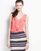50% off Everything Cyber Spring Sale @ Ann Taylor