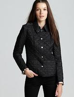 Women's Burberry Brit Kencott Quilted Jacket @ Bloomingdales