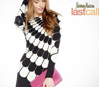 $25 for $50 Last Call by Neiman Marcus Voucher @ LivingSocial.com