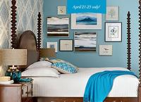 25% OFF Bedroom Event:  Linens, Furniture, Wall Décor and Select Rugs @ Horchow