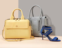 Up to 75% Off Pour la Victoire Designer Handbags & Shoes, Jessica Simpson Designer Spring Outwear, Kate Spade, Giorgio Armani & More Women's Designer Sunglasses on Sale @ MYHABIT