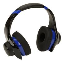 Denon AH-D320BU Urban Raver Over-Ear Headphones