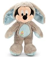 $5.99 Mickey Mouse Plush Spring Bunny - 12''