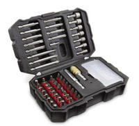 $10.99 Craftsman 54 pc. Driving Set