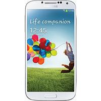 $419.99 Samsung Galaxy S4 16GB Unlocked GSM Android Cell Phone, White