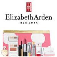 MOTHER'S DAY EXCLUSIVE! 20% Off + 11-Piece Deluxe Gift + Free Shipping with ANY Purchase of $80 or more @ Elizabeth Arden