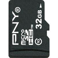$19.99(原价$79.99) PNY Technologies 32GB 高速 microSDHC Class 10内存卡