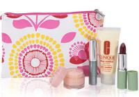 Free 5-Pc Gift Set  with $27 Clinique Purchase @ Von Maur