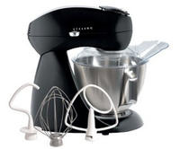 $129 Hamilton Beach Electrics 4.5-Quart Stand Mixer