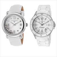 Up to 90% Off Swiss Legend Women's & Men's Designer Watches on Sale @ Rue La La