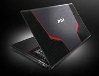 $1029.99 MSI GS70 GE70 2OE-017US Gaming Notebook i7 4700MQ