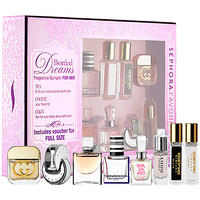 $58 SEPHORA FAVORITES Bottled Dreams Fragrance Sampler