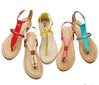 From $13.08 Spring Shining Sandals @ Amazon.com