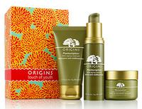 Gifts for Mother's Day + free gift + free shipping @ Origins