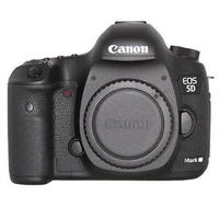 $2559.99 Canon EOS 5D Mark III - Body Only