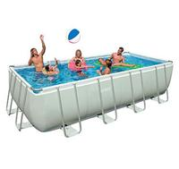"$648.88 Intex 18-Foot 52"" Deep Above-Ground Swimming Pool"