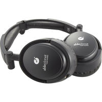 $14.99 AblePlanet Musician's Choice Noise Canceling Headphones NC180B