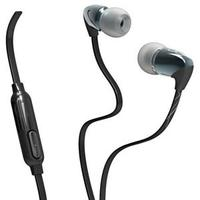 $14.99 Logitech Ultimate Ears 500vm Noise Isolating Headset With On-Cord Mic and Controls - for iPhone and Android Phones