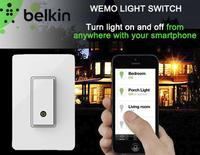$69.98 2 pack of Belkin F7C030fc WeMo Light Switch