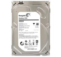 $134.99 Seagate 4TB Barracuda Serial ATA 6Gb/s Internal Hard Drive ST4000DM000