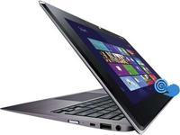 """$549.00 ASUS TAICHI Ivy i5 SSD 13.3"""" 1080p 2-Screen Touch Ultrabook"""
