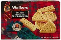 20% Off Walkers Shortbread @ Amazon