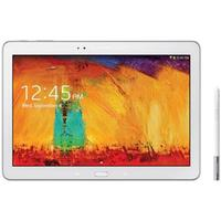 "$329 Samsung 32GB Galaxy Note 2014 Edition 10.1"" Wi-Fi Tablet (White)"