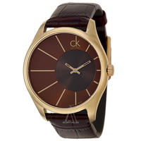 $88.00 Calvin Klein Men's Deluxe Watch K0S21603 (Dealmoon exclusive)